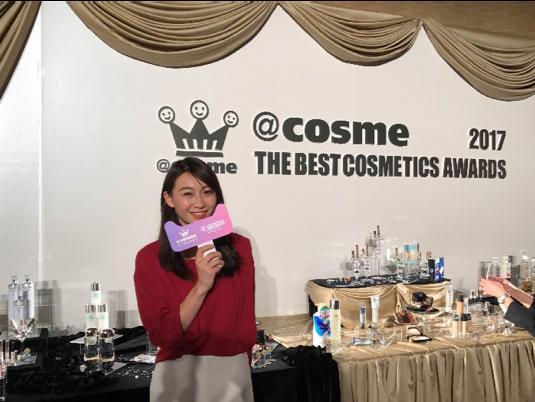 中国人インフルエンサー林萍在日本(リンピンザイリーベン)による化粧品プロモーションの事例