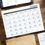 【2019年9月版】中国イベントカレンダー!ドラえもんは中国でも大人気?新学期や中秋節 もキーポイント!
